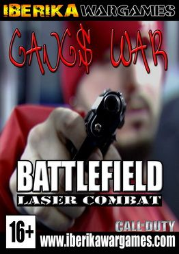 Battlefield Gang Wars