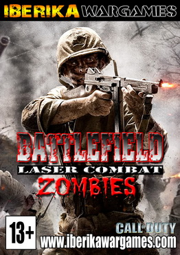 Battlefield Zombies invasion