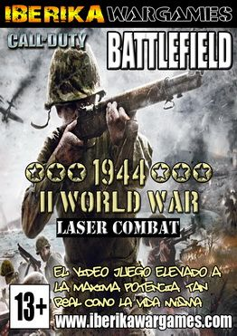 Battlefield II World War
